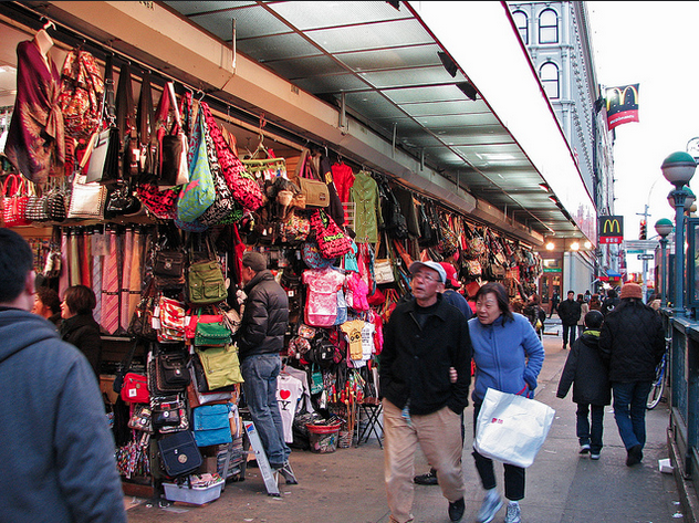 Best Things To Do For The Lunar New Year In Chinatown Nyc