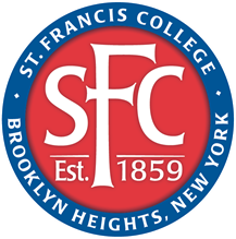 St. Francis College Logo Mark
