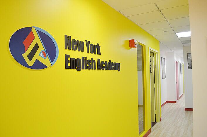 Learn Study English In New York English Language School
