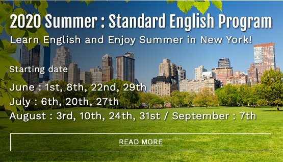 Learn Study English In New York English Language School